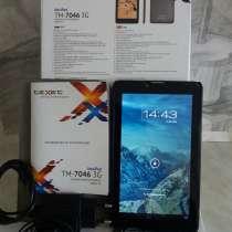 Планшет teXet NaviPad TM-7046 8 Гб 3G, в г.Димитровград