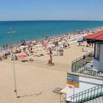 Крым, море, отдых на базе отдыха в гостевом доме Гута, в Саках