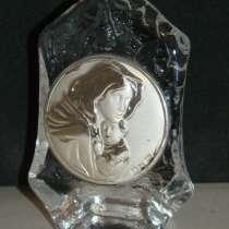 Украшение настольное Богородица (X372), в Москве