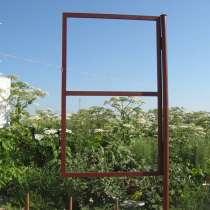Продаем садовые металлические ворота! Доставка бесплатно!!!!, в г.Гродно