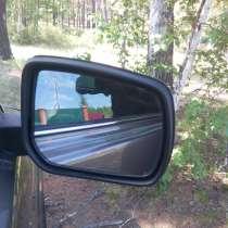Зеркало нового образца правое Нива 21214 Бронто, в Чите
