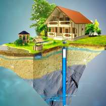 Бурение скважин на воду в г. Сыктывкар и пригород, в Сыктывкаре