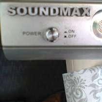 Soundmax SM-DVD5103 и DVD диски Комеди клаб, в Москве