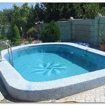 Строительство, ремонт, реконструкция бассейнов, в г.Павлоград