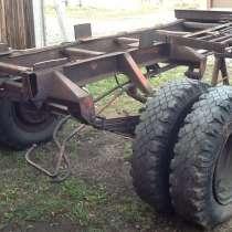 Продам тракторный прицеп, в Красноярске
