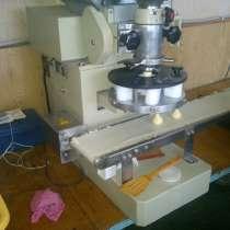 Настольная обволакивающая и формующая машина ANKO SD-97SC, в Симферополе