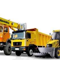 Покраска, ремонт грузовых кабин, спец техники, автобусов, в Воронеже
