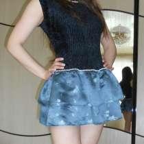 Платье с жемчугом для Барби, в г.Днепропетровск