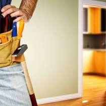 Качественный ремонт квартир и офисов под ключ, в Владимире