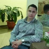 Руслан, 33 года, хочет пообщаться, в Волжский