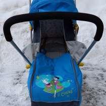 Санки-коляска Nika Kids, в Самаре