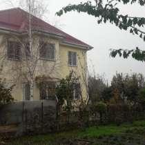 Продается Дом 2этажа 220м2, в Краснодаре