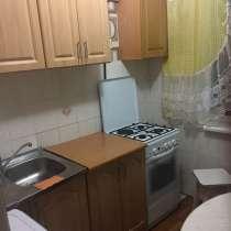 1-комнатная квартира, ул. Кравцова, 32 м², 1/5 эт. помесячно, в г.Астана