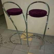 Продаются барные стулья, в Уфе