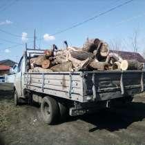 Вывоз мусора Вывоз пеньков и не нужного хлама в Омске, в Омске