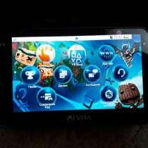 Продам PS Vita, в г.Гомель