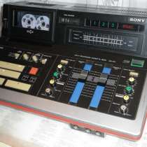 Кассетная дека Sony MU-D11, в Самаре