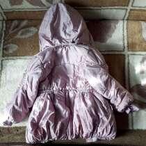 Куртка зимняя размер 28,рост 104, немного б у, в Екатеринбурге