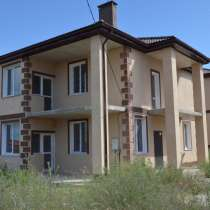 Новый дом 165 м2 по цене квартире, в г.Севастополь
