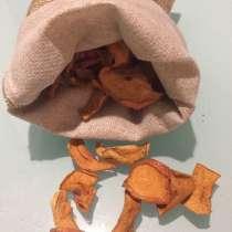 Сушеные яблоки, в Химках