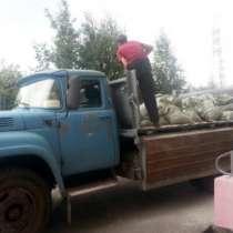 Вывоз мусора демонтаж, в Симферополе