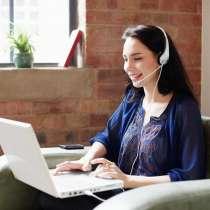 Помощник администратора онлайн-офиса, в Липецке