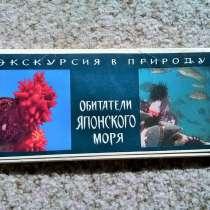 Карточки с обитателями, в Краснодаре