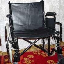 Кресло-каталка для инвалидов, в Ярославле
