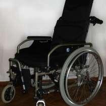Кресло-коляска прогулочная, в Москве