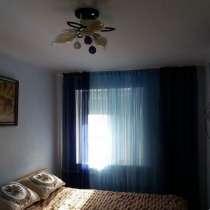 Квартира 3-х комнатная, в Ставрополе