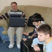 Помогу пенсионеру или пенсионерке освоить компьютер, в Ростове-на-Дону