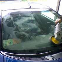 Полировка стекол автомобиля, в Дзержинске