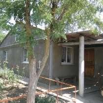 Продается кирпичный дом в с.Курсавка, в Махачкале