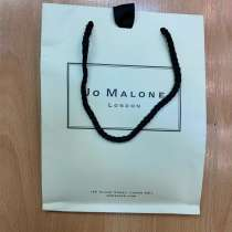 Пакет Jo Malone, в Москве