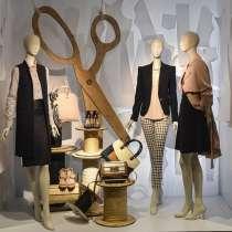 Конструктор женской одежды - фриланс, в Казани