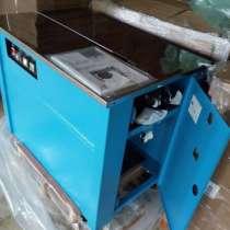 Обвязочный стол TP-201 - полуавтоматическая стреппинг машина, в Владивостоке