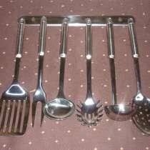 Новый набор для кухни из 6 предметов, в г.Санкт-Петербург