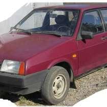 Продам ВАЗ 21099 2000 г, в Самаре