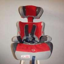 Детское автомобильное кресло, в Москве