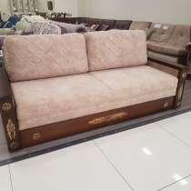 Продам диван-кровать Юнна-Рамзес, в Новосибирске