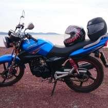 Мотоцикл Cf moto leader 150c, в Братске
