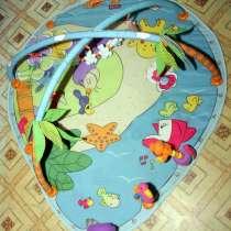 Развивающий коврик Tiny Love Тропический остров, в Москве