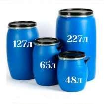 Бочка пластиковая 127 литров, в Туле