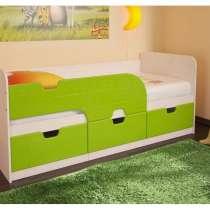 Кровать Минима, в Москве