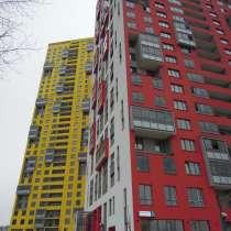 Новая квартира в центре Екатеринбурга, в г.Екатеринбург
