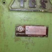 Токарно-револьверный станок RC 80, в Нижнем Новгороде