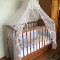 Кроватка детская, в Ростове-на-Дону