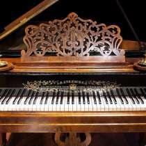 Реставрация фортепиано, ремонт,настройка,консультации,оценка, в Краснодаре