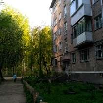 Продам 2к квартиру на Гайве, в г.Пермь