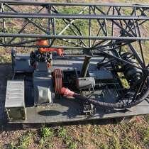 Буровая установка УРБ 2.5 А с инструментом, в г.Одесса
